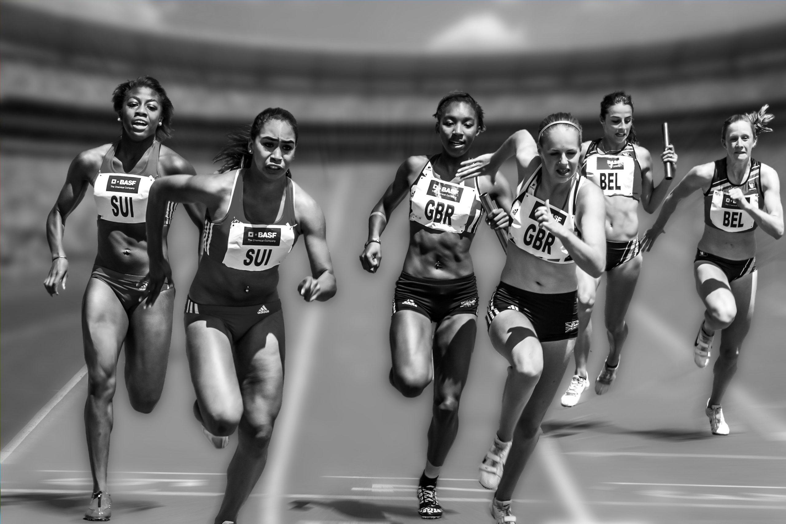 Sprinterinnen